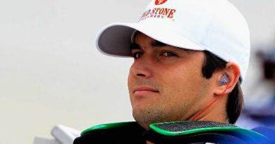 NASCAR Sprint Cup Series: Nelsinho Piquet estreia em Watkins Glen