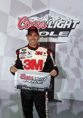 NASCAR Sprint Cup Series: Greg Biffle marca a pole em Chicago