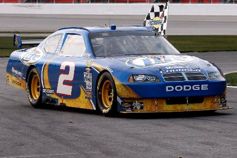 NASCAR Sprint Cup Series: Kurt Busch vence em Atlanta