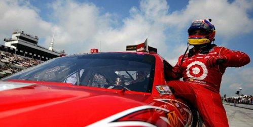 NASCAR Sprint Cup Series: Juan Pablo Montoya marca a pole em Pocono