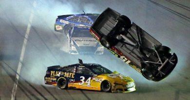 NASCAR Sprint Cup Series: Confira o grid completo para as 500 Milhas de Daytona
