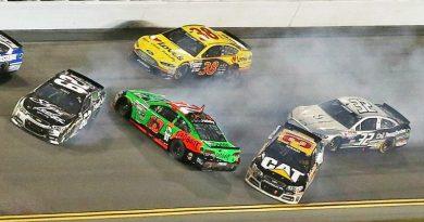 NASCAR Sprint Cup Series: Confira o grid da Daytona 500