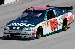 NASCAR Sprint Cup Series: Dale Earnhardt Jr. marca a pole-position em Atlanta