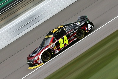 NASCAR Sprint Cup: Jeff Gordon marca a pole em Miami