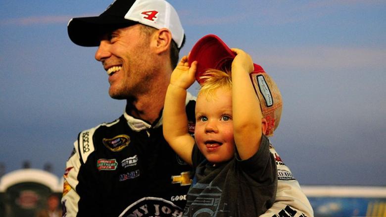 NASCAR Sprint Car Series: Kevin Harvick marca a pole em Atlanta