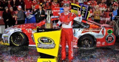 NASCAR Sprint Cup Series: Kevin Havick vence em Charlotte