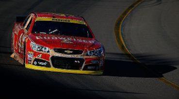 NASCAR Sprint Cup Series: Kevin Harvick vence em Phoenix