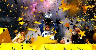 NASCAR Sprint Cup Series: Jimmie Johnson conquista o seu sétimo título