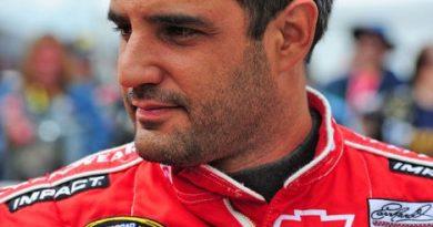 NASCAR Sprint Cup Series: Juan Pablo Montoya marca a pole na Califórnia