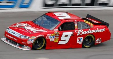 NASCAR Sprint Cup Series: Kasey Kahne sai na pole em Michigan