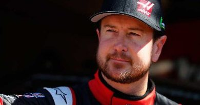 NASCAR Sprint Cup Series: Kurt Busch marca a pole no Auto Club Speedway