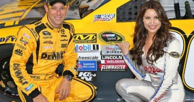 NASCAR Sprint Cup Series: Matt Kenseth vence em Charlotte