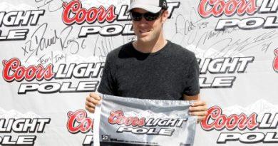 NASCAR Sprint Cup Series: Matt Kenseth marca a pole em Chicago