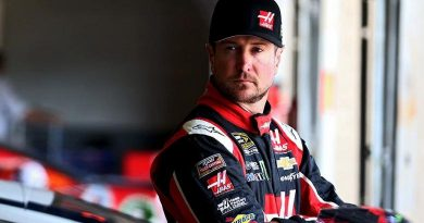 NASCAR Sprint Cup Series: Kurt Busch marca a pole no Texas