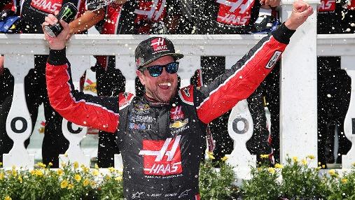 NASCAR Sprint Cup Series: Economizando combustível, Kurt Busch vence em Pocono
