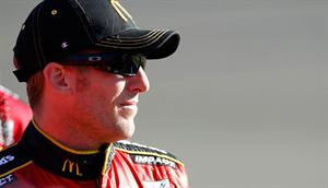 NASCAR Sprint Cup Series: Jamie McMurray marca a pole em Fontana