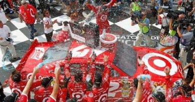 NASCAR Sprint Cup Series: Juan Pablo Montoya vence em Watkins Glen