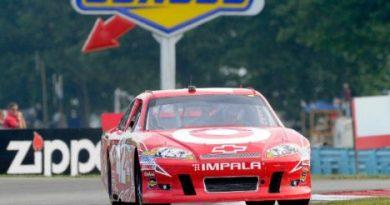 NASCAR Sprint Cup Series: Em Watkins Glen, Juan Pablo Montoya marca a segunda pole consecutiva