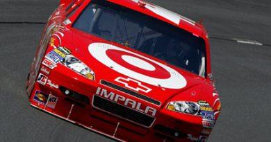 NASCAR Sprint Cup Series: Juan Pablo Montoya marca a pole em New Hampshire