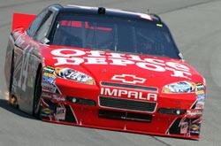 NASCAR Sprint Cup Series: Tony Stewart marca a pole em Pocono