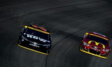 NASCAR Sprint Cup Series: Martin Truex Jr. vence em Dover