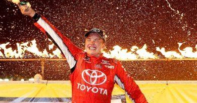 NASCAR Truck Series: Christopher Bell vence em Eldora