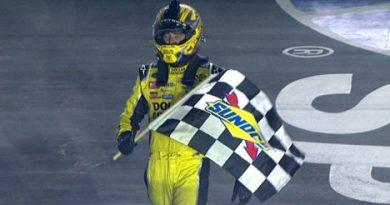 NASCAR Truck Series: Kyle Busch larga em último e vence em Kentucky