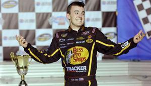 NASCAR Camping World Truck Series: Austin Dillon vence em Las Vegas