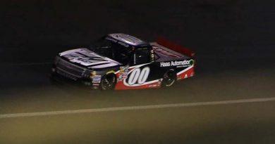 NASCAR Truck Series: Em final eletrizante, Kasey Kahne vence em Charlotte