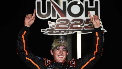 NASCAR Truck Series: Ty Dillon vence em Kentucky