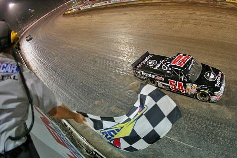 NASCAR Truck Series: Darrell Wallace Jr. vence em Eldora