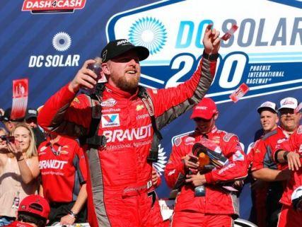 NASCAR XFINITY Series: Justin Allgaier vence em Phoenix