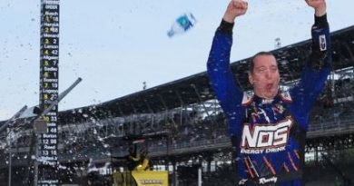 NASCAR XFINITY Series: Kyle Busch vence em Indianápolis