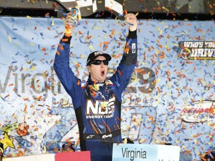 NASCAR XFINITY Series: Kyle Busch vence em Richmond