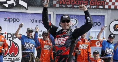 NASCAR XFINITY Series: Kyle Busch vence em Watkins Glen