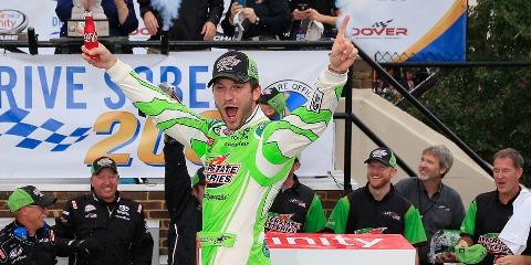 NASCAR XFINITY Series: Daniel Suarez vence em Dover