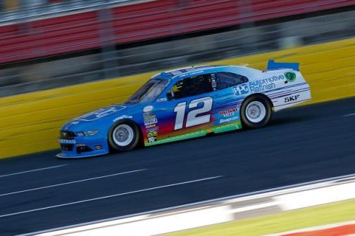 NASCAR XFINITY Series: Joey Logano vence em Charlotte