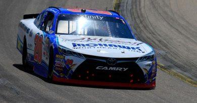 NASCAR XFINITY Series: Ryan Preece vence pela primeira vez