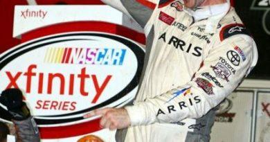 NASCAR XFINITY Series: Daniel Suarez é o Campeão de 2016
