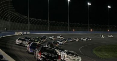 Nationwide Series: Kyle Busch vence pela sétima vez no ano