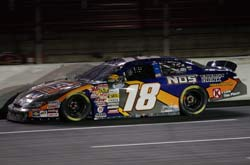 Nationwide Series: Kyle Busch vence pela nona vez na temporada