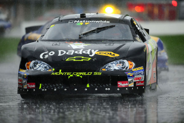 Nationwide Series: Canadense Ron Fellows vence em Montreal