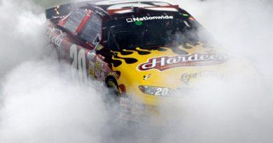 Nationwide Series: Denny Hamlin vence em Daytona