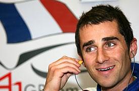 LMS: Nicolas Prost disputa temporada pela Speedy