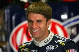 NASCAR Sprint Cup Series: David Ragan assina com a Front Row Motorsports