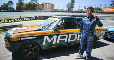 Old Stock: Rodrigo Pimenta é Bi Campeão e a Old Stock Race Vive um Dia Memorável