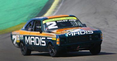 Old Stock Race: Rodrigo Pimenta é o pole na ultima etapa do ano