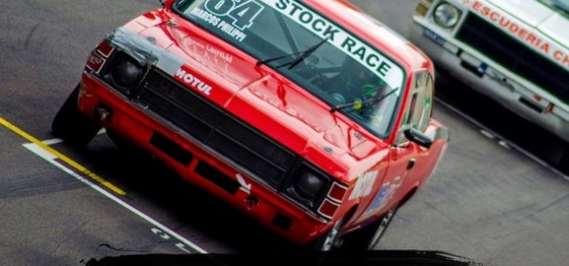 Old Stock Race: Veja os resultados da primeira etapa da temporada