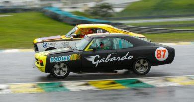 Old Stock Race: Terceira etapa com emoção e muita chuva!