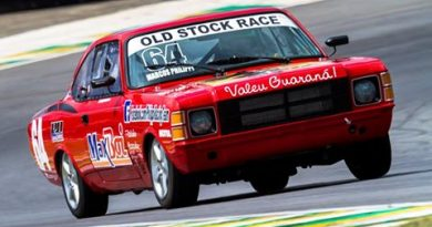 Old Stock Race: Confira o resultado da primeira etapa da temporada